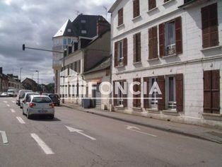 Annonce location Local commercial évreux