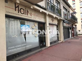 Annonce location Local commercial rouen