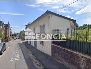 Annonce location Maison rouen