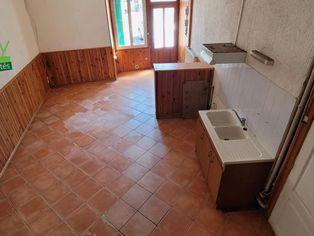 Annonce vente Maison avec cuisine ouverte varilhes