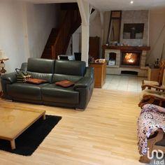 Annonce vente Maison avec garage château-renault