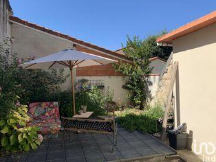 Annonce vente Maison avec terrasse layrac