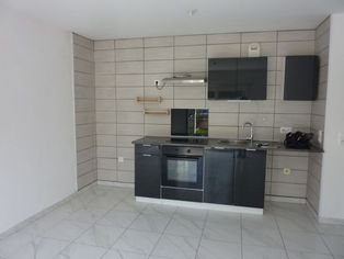 Annonce location Appartement avec terrasse chessy
