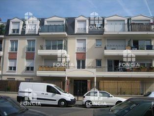 Annonce location Appartement avec parking meaux