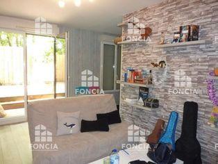 Annonce location Appartement avec terrasse meaux