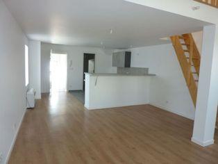 Annonce location Appartement en duplex meaux