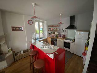 Annonce vente Maison avec bureau domfront en poiraie