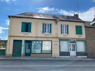 Annonce vente Maison ceaucé