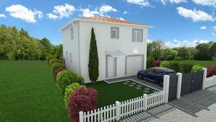 Annonce vente Maison avec garage la motte-d'aigues