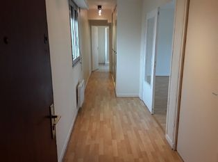 Annonce location Appartement viroflay