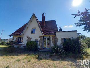 Annonce vente Maison beaumont-le-roger