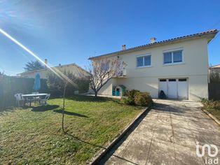 Annonce vente Maison avec garage villeneuve-sur-lot