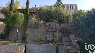 Annonce vente Maison avec terrasse ollioules