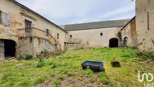 Annonce vente Maison avec grange rieupeyroux