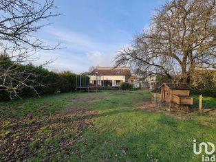 Annonce vente Maison avec terrasse mourmelon-le-grand