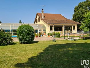 Annonce vente Maison petit-mesnil