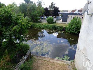 Annonce vente Maison avec terrasse châteauneuf-sur-cher