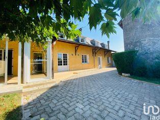 Annonce vente Maison avec garage ossun