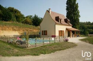 Annonce vente Maison avec terrasse proissans
