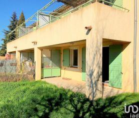Annonce vente Appartement avec terrasse pertuis