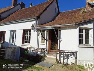 Annonce vente Maison au calme nogent-sur-seine