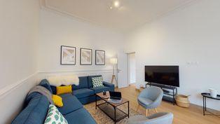 Annonce location Maison avec terrasse créteil