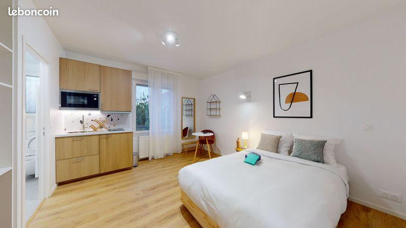 Maison a louer colombes - 10 pièce(s) - 320 m2 - Surfyn