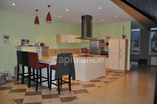 Annonce vente Maison avec terrasse mailly-champagne