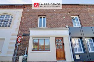 Annonce vente Maison pont-de-l'arche