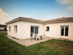 Annonce vente Maison avec garage fonsorbes
