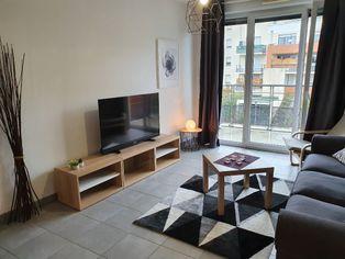 Annonce location Appartement au calme colomiers