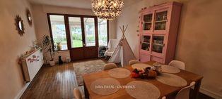 Annonce vente Maison avec garage magny-vernois