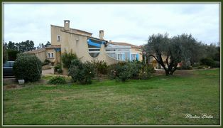 Annonce vente Maison avec terrasse tarascon