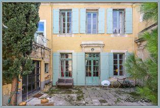 Annonce vente Maison avec garage beaucaire