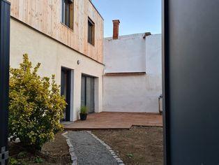 Annonce vente Maison avec terrasse le coteau
