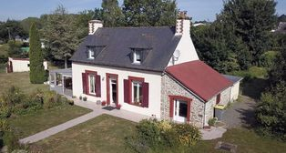 Annonce vente Maison pontrieux