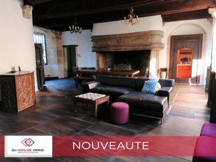Annonce vente Maison avec terrasse saint-céré