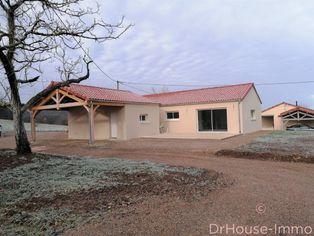Annonce vente Maison avec garage saint-céré