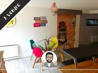 Annonce vente Maison avec garage bressuire
