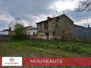 Annonce vente Terrain en pierre saint-aubin-du-plain