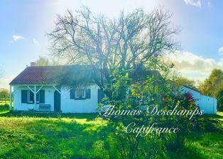 Annonce vente Maison avec terrasse corsept