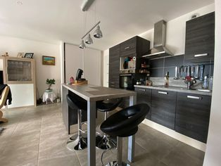 Annonce vente Appartement avec terrasse pietrosella