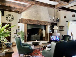 Annonce vente Maison avec garage razac-sur-l'isle