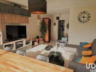 Annonce vente Appartement avec terrasse soisy-sur-seine