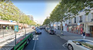 Annonce location Local commercial vincennes