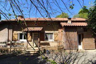 Annonce vente Maison avec garage le houga