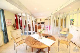 Annonce vente Maison avec cuisine aménagée aire-sur-l'adour