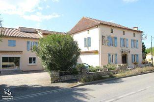 Annonce vente Maison avec terrasse termes-d'armagnac