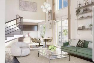 Annonce vente Appartement avec terrasse le vésinet