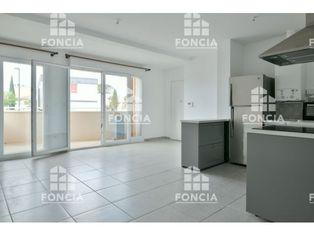 Annonce vente Appartement avec cuisine ouverte les angles
